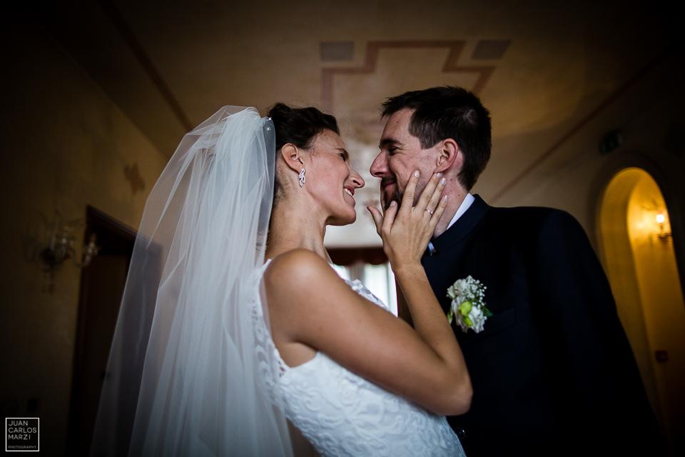 Come organizzare il proprio matrimonio a Padova: rito civile o religioso?