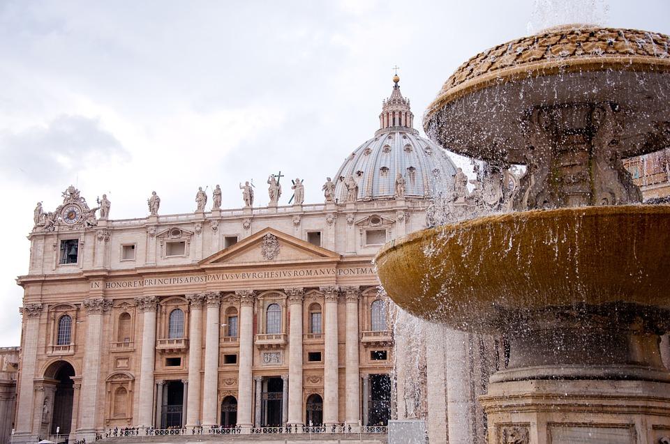 Il simbolo della cristianità: la Basilica di San Pietro